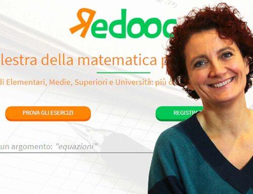 """Un viaggio nel """"Learning"""" con Chiara Burberi"""