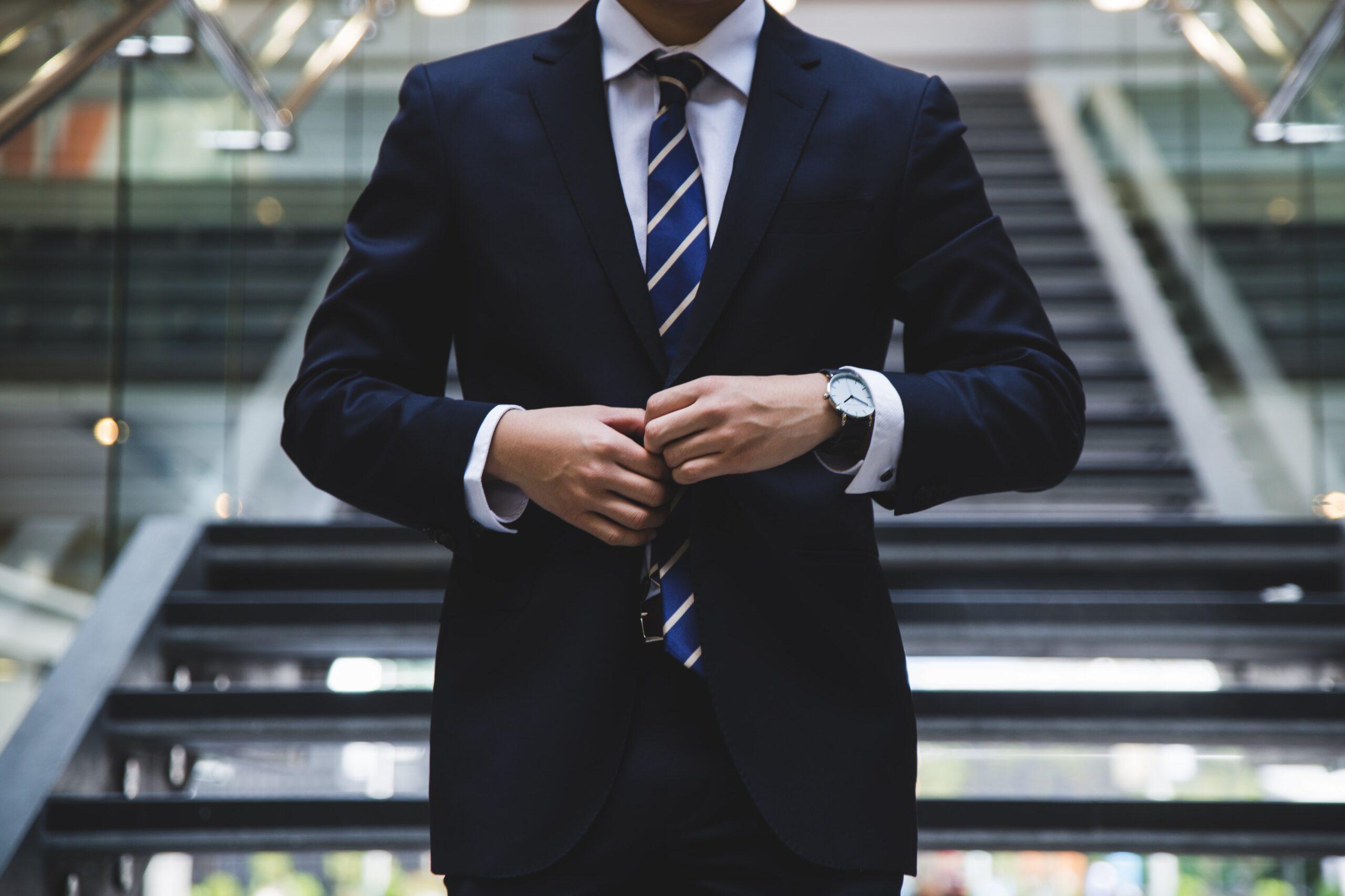 abbigliamento per colloquio di lavoro