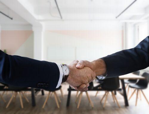 Come fare una buona impressione al colloquio di lavoro